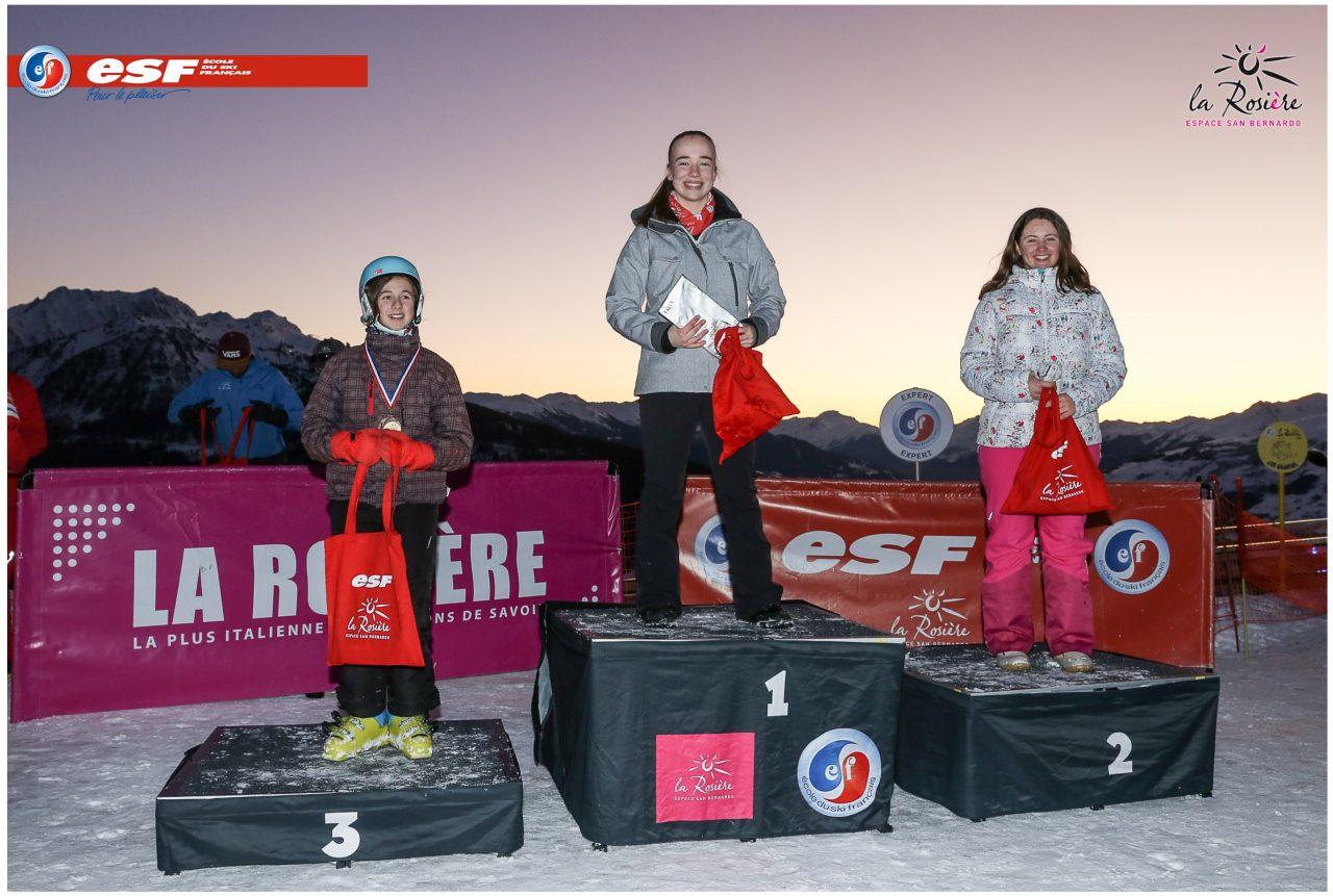 podium 3