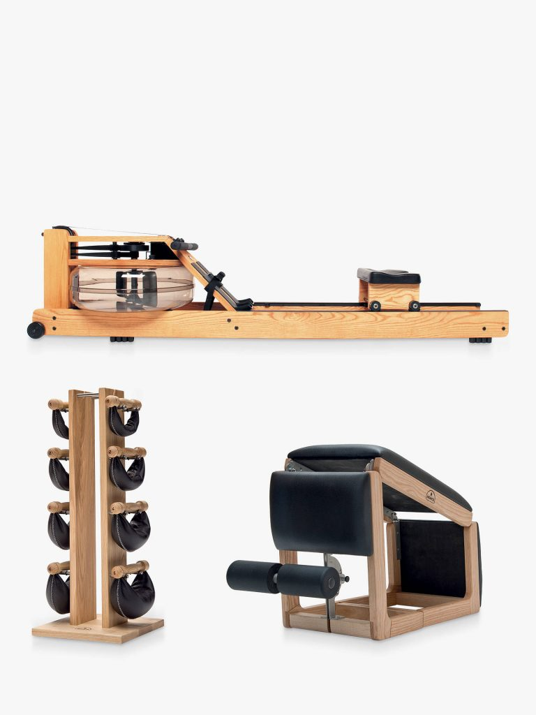 WaterRower-TriaTRainer